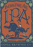 Odell's IPA logo