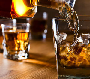 Whiskey & Wings Wednesday @ Dick's Pub & Restaurant
