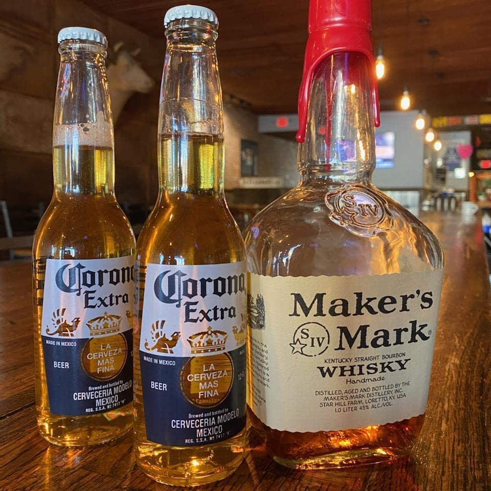 Corona Makers Mark