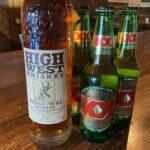 Dos XXs - High West Whiskey